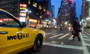 This is what a cab looks like....Patty....do you SEE this???